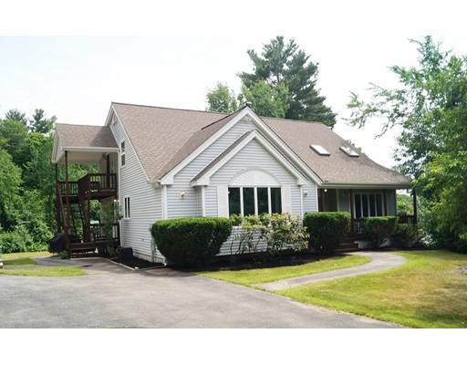 149 Bush Hill Road, Pelham, NH