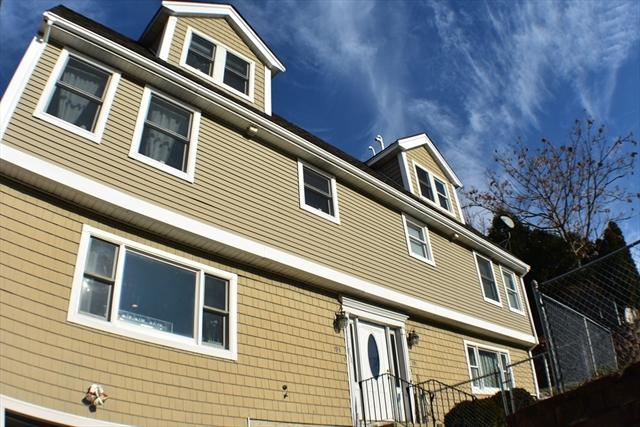 193 Ridge Rd, Revere, MA, 02151, Suffolk Home For Sale