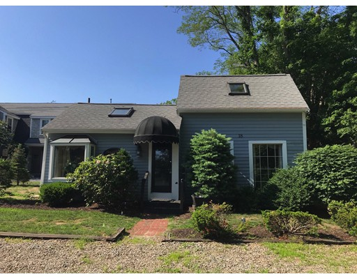 18 Washington Street, Duxbury, MA 02332