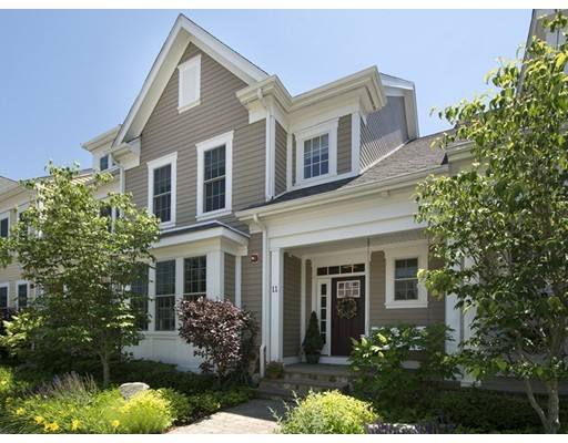11 Thistle Lane, Weymouth, MA