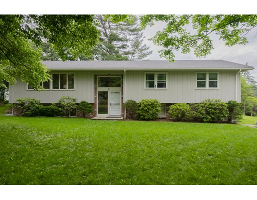 6 Idylwilde Road, Lexington, MA