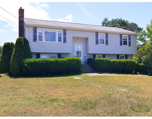 35 Fisher Road, Wrentham, MA