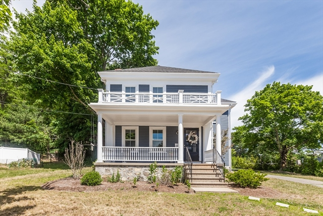 935 High Street, Westwood, MA, 02090, Norfolk Home For Sale