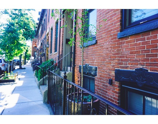594 E 6th Street, Boston, MA 02127