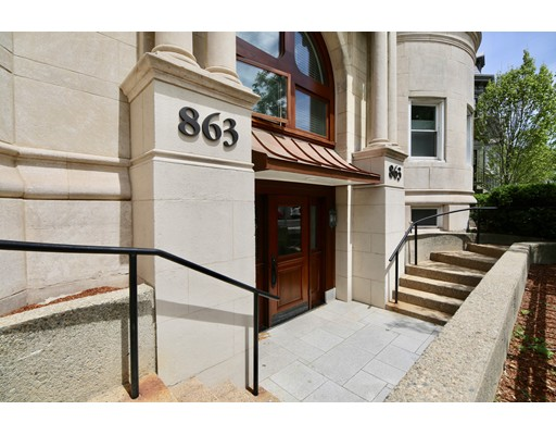 863 Massachusetts Avenue, Cambridge, MA 02139
