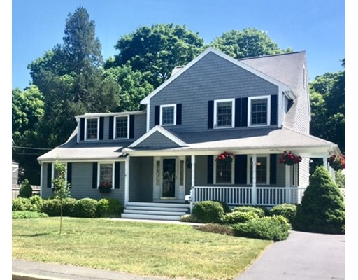 99 Howard Street, Rockland, MA