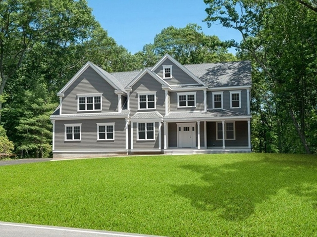 386 Oak St, Westwood, MA, 02090,  Home For Sale