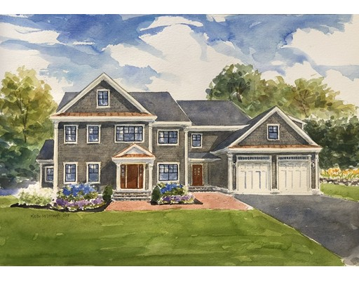17 Redcoat Lane, Lexington, MA