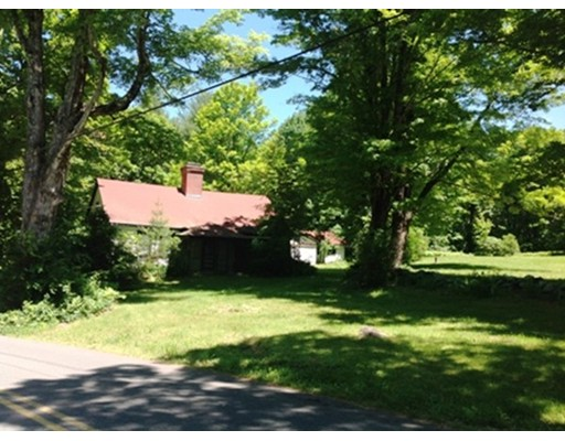 114 Sugar Hill Road, Chesterfield, MA