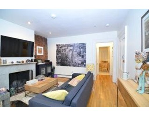 302 Shawmut Avenue, Boston, Ma 02118