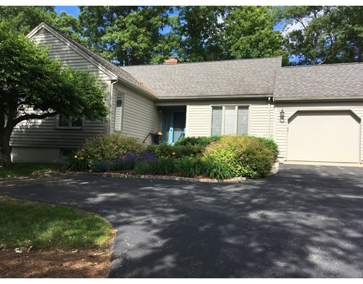 19 Lookout Farm Road, Unit 19, Natick, MA 01760