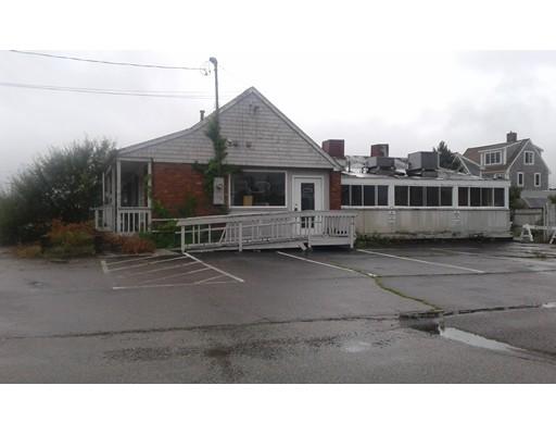 815 Ocean Street, Marshfield, MA 02050