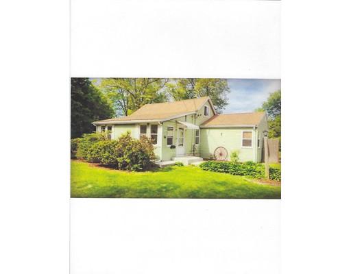 7 Magnolia Road, Natick, Ma 01760