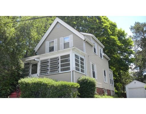 25 Morton Hill Avenue, Lynn, MA