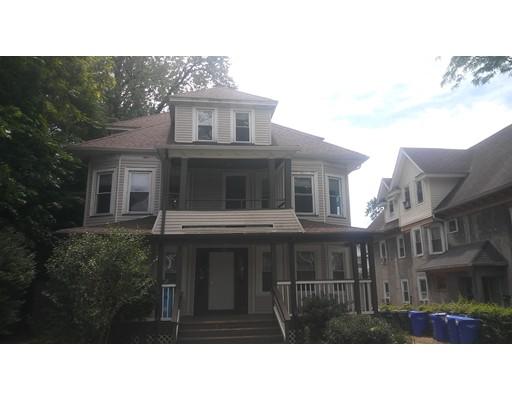 103 Prospect Street, Springfield, MA