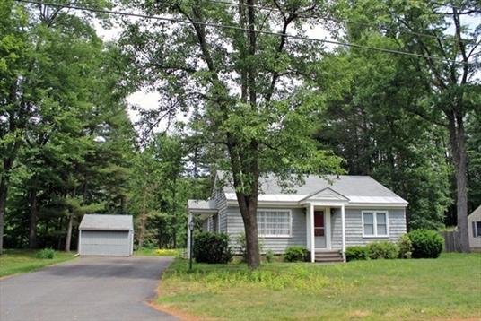 131 Log Plain Road West, Greenfield, MA<br>$185,000.00<br>0.37 Acres, 3 Bedrooms