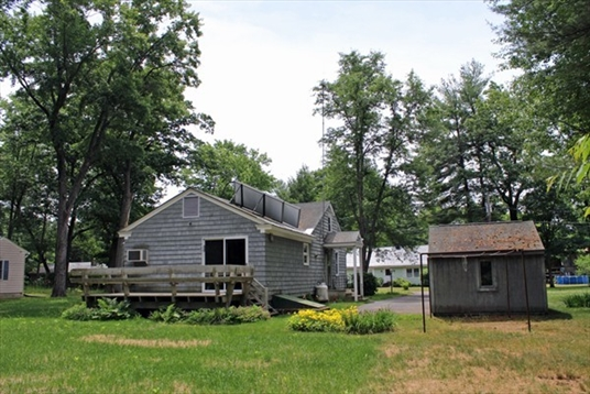 131 Log Plain Road West, Greenfield, MA: $185,000