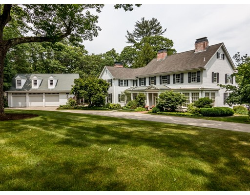 76 Campmeeting Road, Topsfield, MA 01983