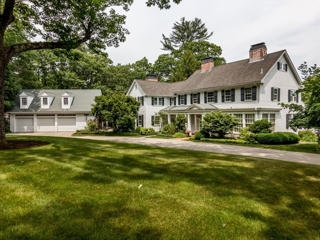 76 Campmeeting Road, Topsfield, MA, 01983, Essex Home For Sale