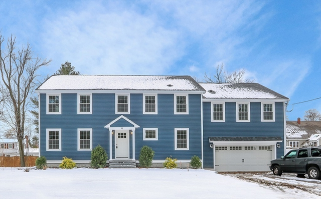 46 Colburn St, Westwood, MA, 02090,  Home For Sale