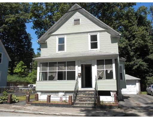 53 Garden Street, Attleboro, MA