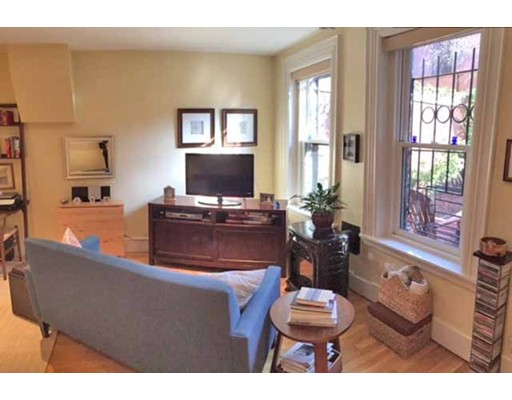 332 Shawmut Avenue, Boston, Ma 02118