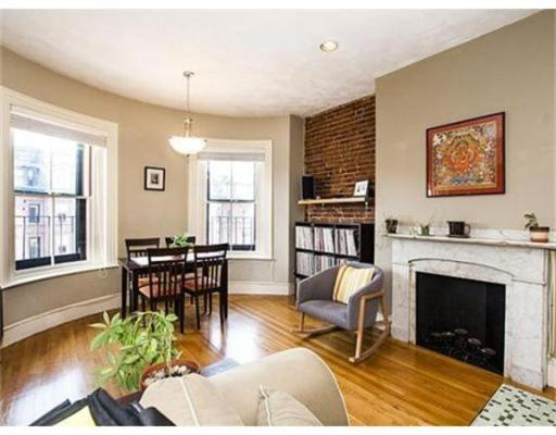 524 Columbus Avenue, Boston, Ma 02118
