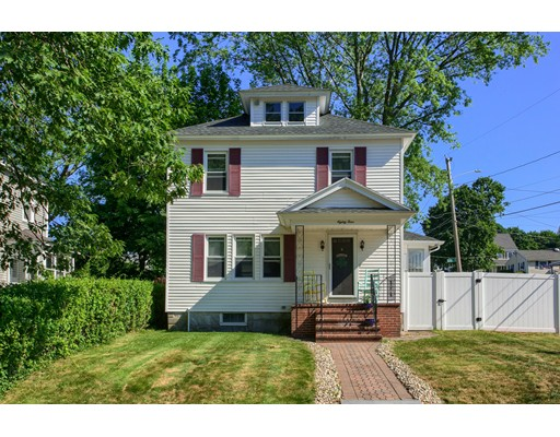 84 Richards Street, Lowell, MA