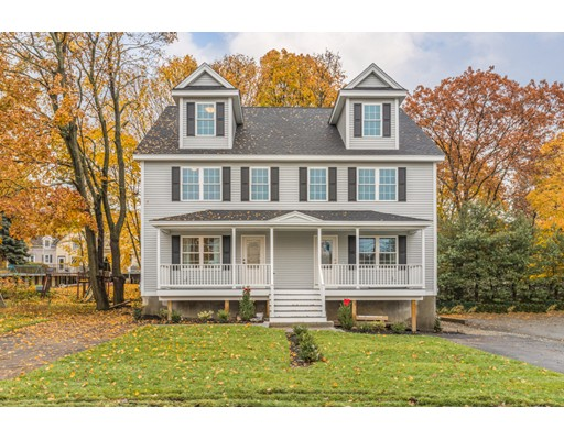 2 Middlesex, Wakefield, MA 01880