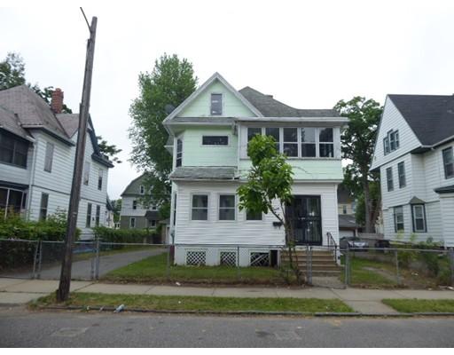 76 Mapledell Street, Springfield, MA