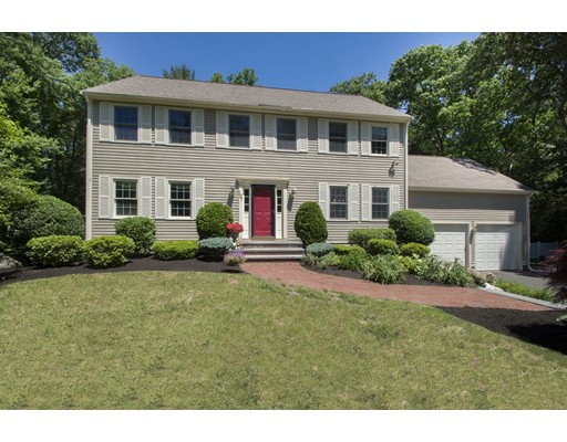 107 Old Forge Road, Scituate, MA