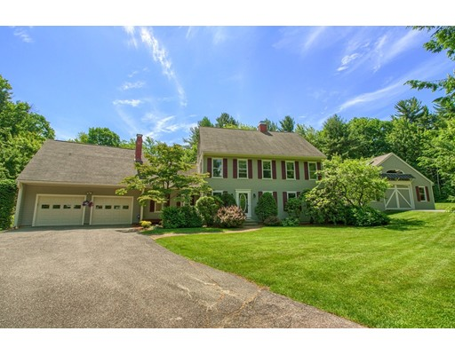 115 Old Deerfield Road, Fitchburg, MA