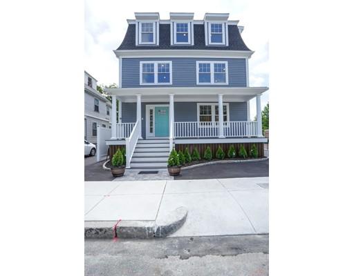 44 Mather Street, Boston, MA 02124