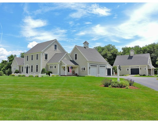 13 Hitching Post Road, Lakeville, MA