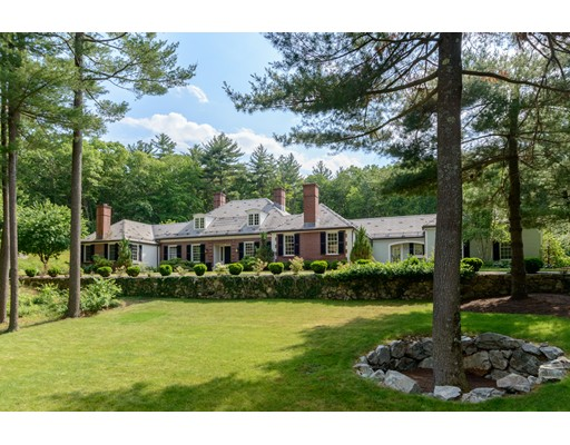 150 Pond Road, Wellesley, MA