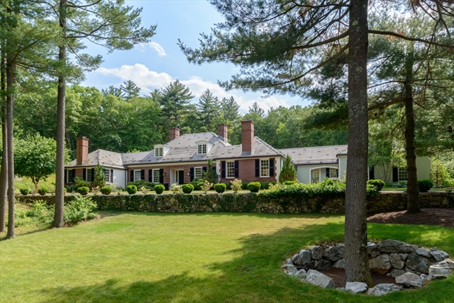 150 Pond Rd, Wellesley, MA, 02482,  Home For Sale
