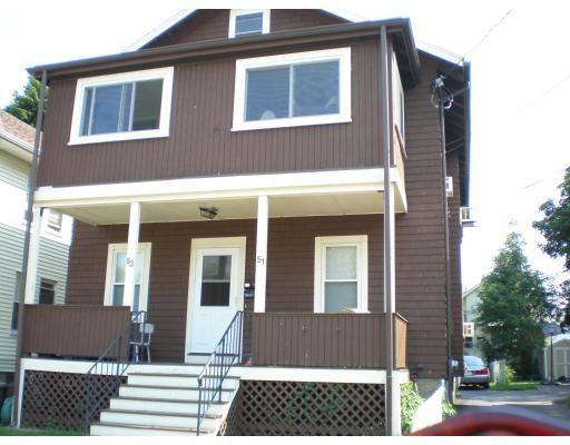 51 Appleton Street, Quincy, Ma 02171