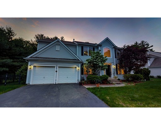 75 Amberville Road, North Andover, MA
