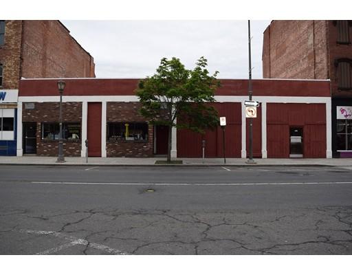 125 High Street, Holyoke, MA 01040