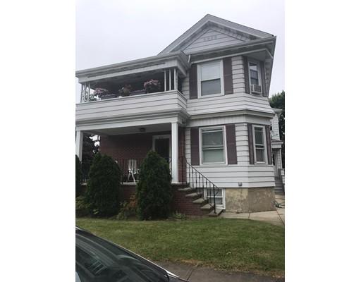 821 Oak Grove Avenue, Fall River, MA 02720