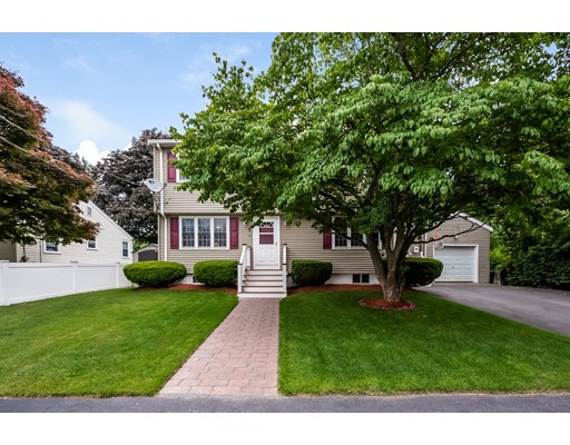 12 Meadow Lane, Saugus, MA