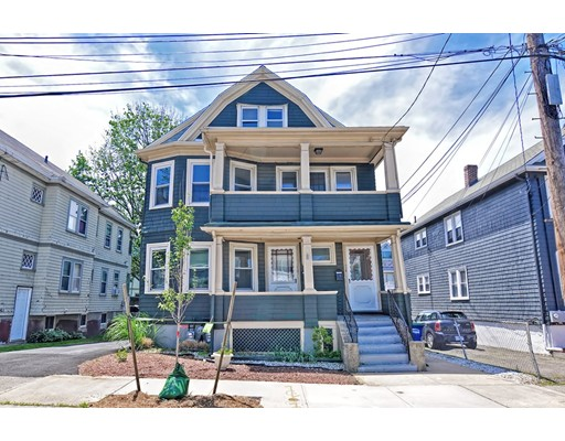 70 Governor Winthrop, Somerville, MA 02145
