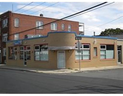 1534 Dwight Street, Holyoke, MA 01040