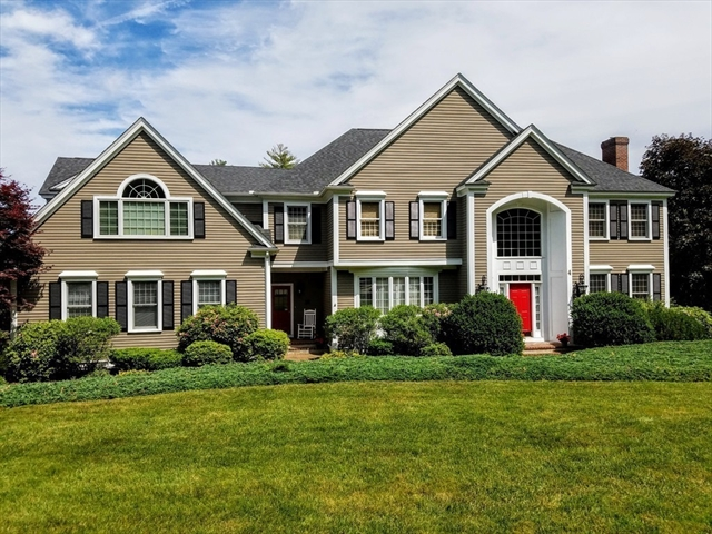 4 Michael Lane, Sudbury, MA, 01776, Middlesex Home For Sale