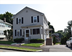 135-137 Madison Ave, Quincy, MA 02169