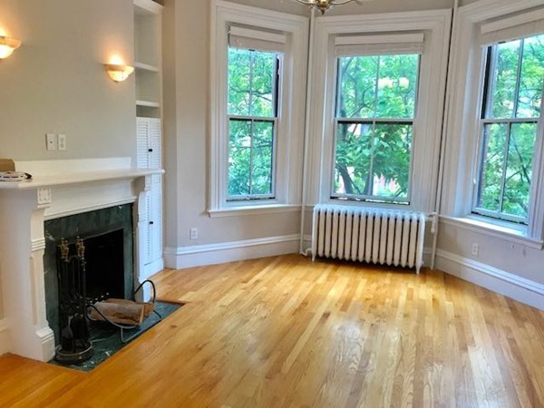 Boston Brownstone Apartments for Rent | My Boston Apartment