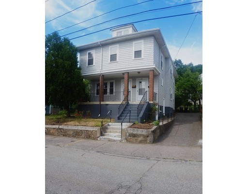 137 Fayette Street, Watertown, MA 02472