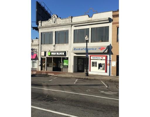 1663 Blue Hill Avenue Boston MA 02126