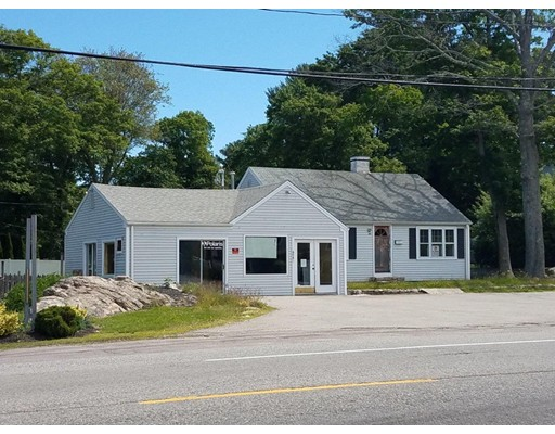 808 Chief Justice Cushing Highway, Cohasset, MA 02025