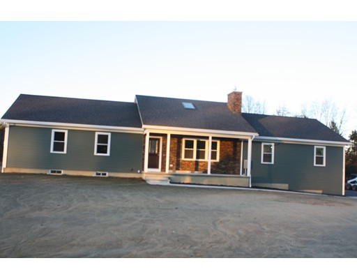 Lot 76 Molloy Avenue, Hatfield, MA